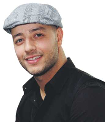 Maher Zain – Number One For Me…